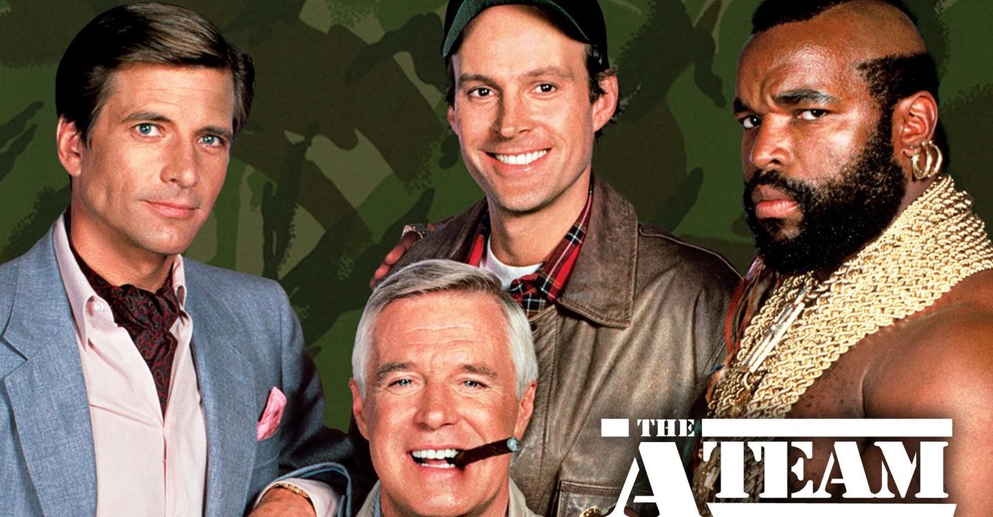 Das A-Team