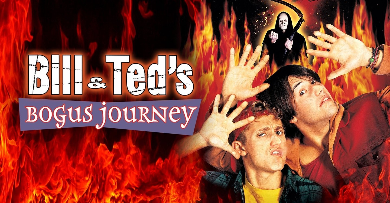Les Aventures de Bill et Ted