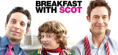 Breakfast with Scot