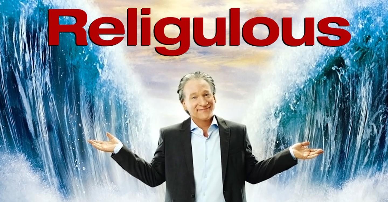 Religulous - Wer's glaubt wird selig