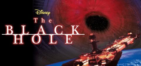 El abismo negro