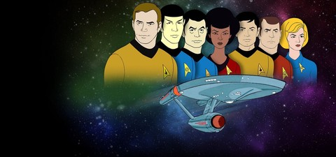 Star Trek: La serie animada