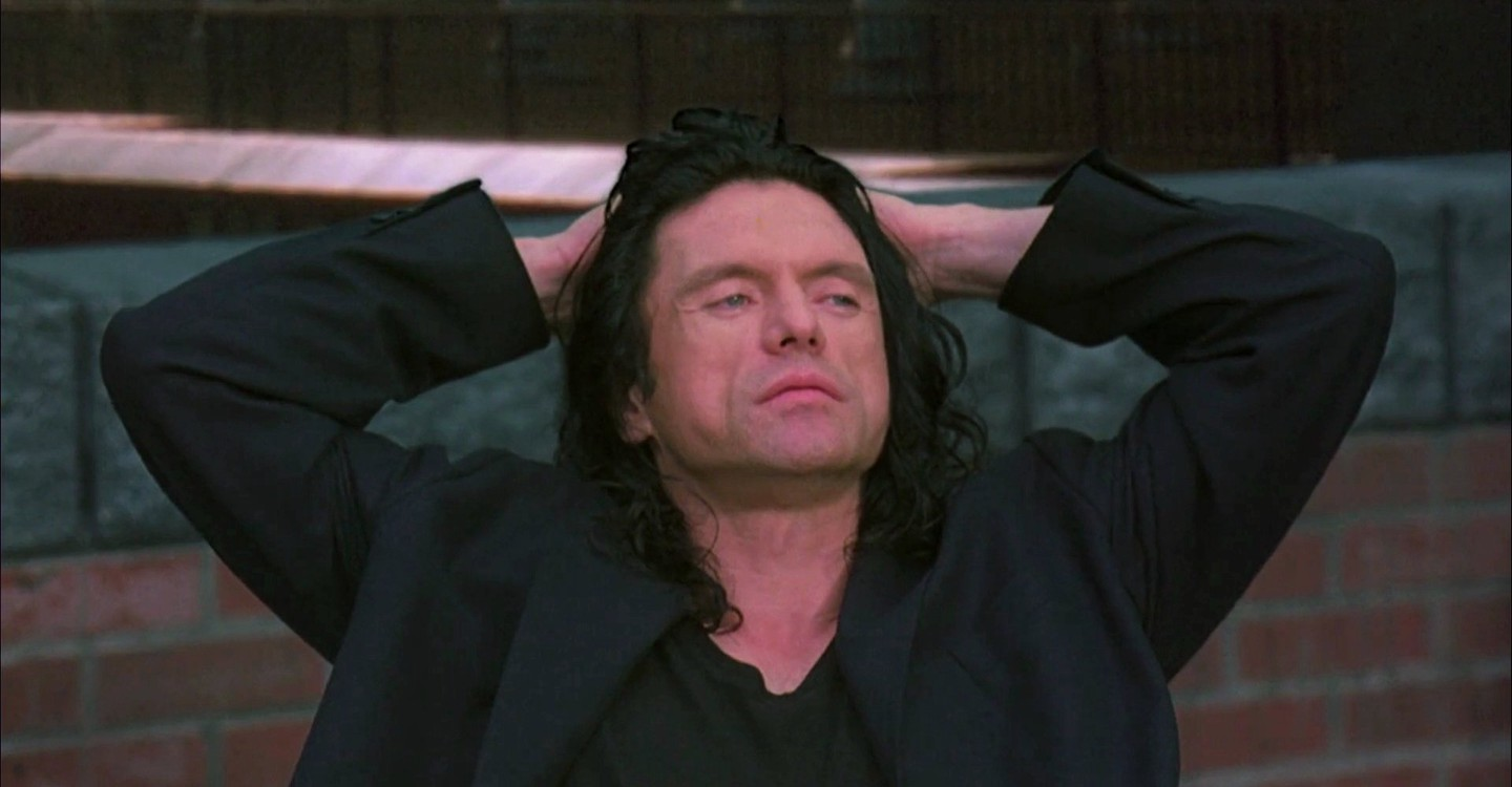 The Room backdrop 1