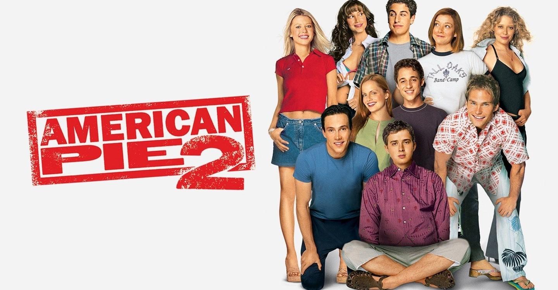 American Pie 2: O Ano Seguinte