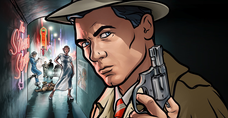 Archer Staffel 7 Jetzt Online Stream Anschauen