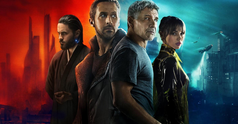 Blade Runner 2049 backdrop 1