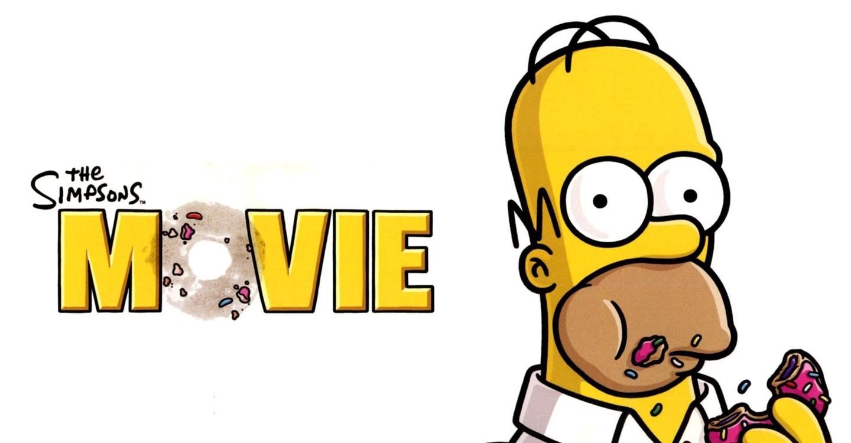Die Simpsons Der Film Stream Movie4k