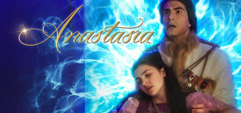 Anastasia: Once Upon a Time