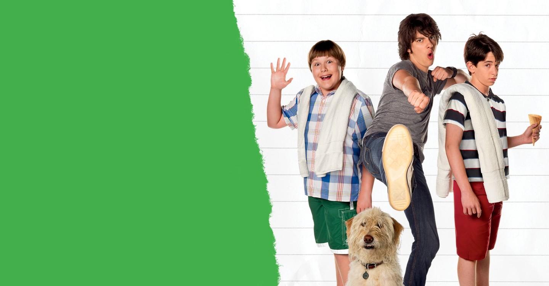 Diary Of A Wimpy Kid Dog Days Stream Online