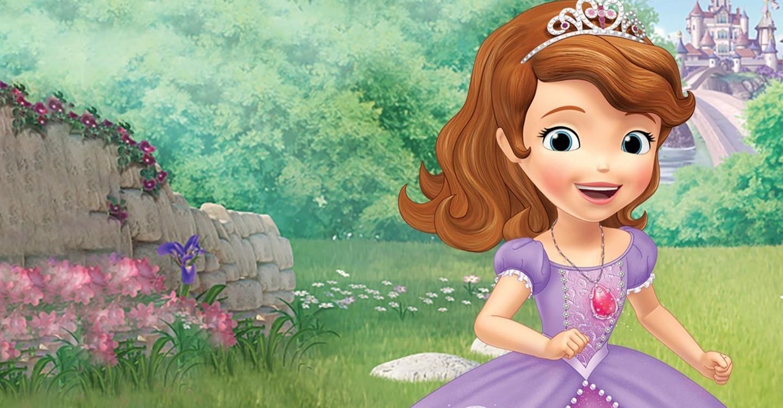 Sofia die Erste - Auf einmal Prinzessin