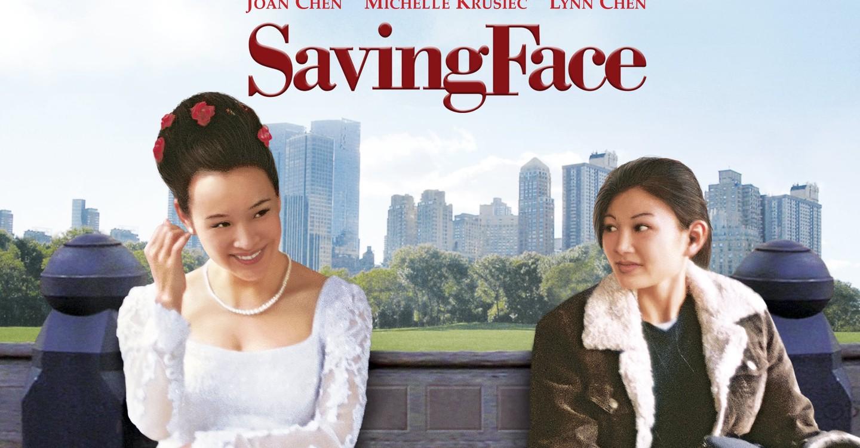 Saving Face - Liebe und was noch?