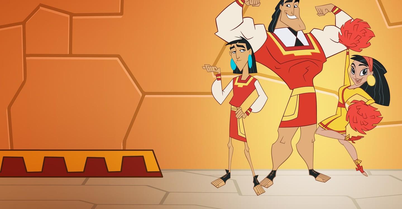 Kuzcos Königsklasse Stream