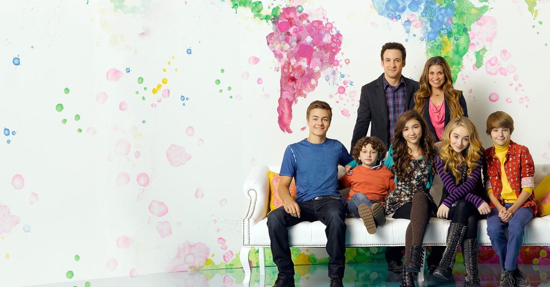 Saison 2 Le Monde De Riley Streaming Où Regarder Les épisodes