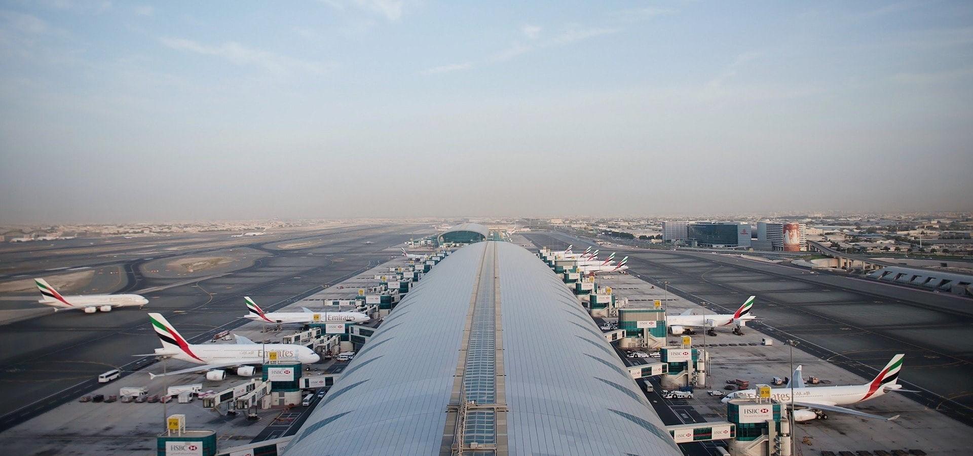 Международный аэропорт дубай смотреть онлайн 3 сезон праздничные дни в оаэ 2013