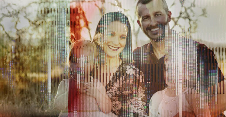 American Murder Die Bilderbuchfamilie