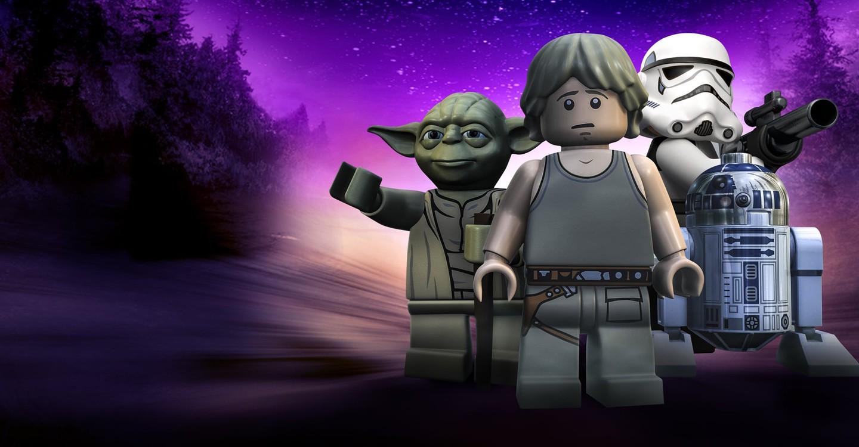 Lego Star Wars - I racconti del droide