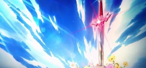 Dragon Quest: Las aventuras de Fly (2020)