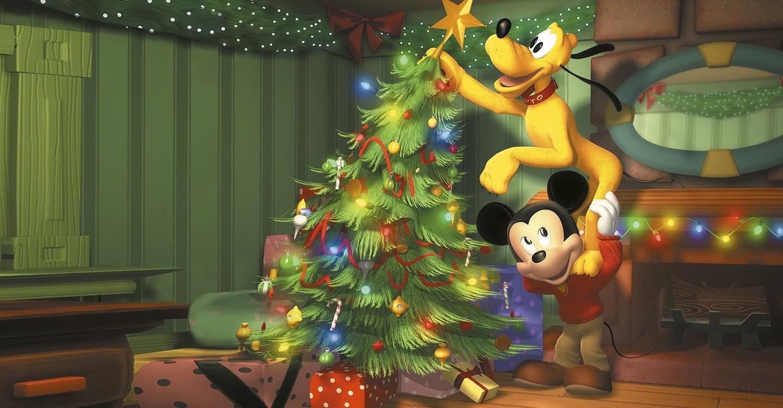 Mickey's Twice Upon a Christmas