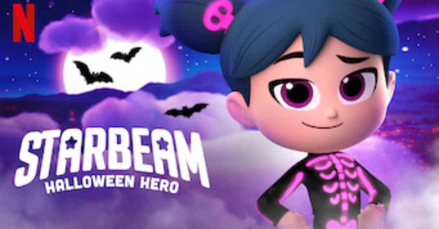 STARBEAM HALLOWEEN HERO