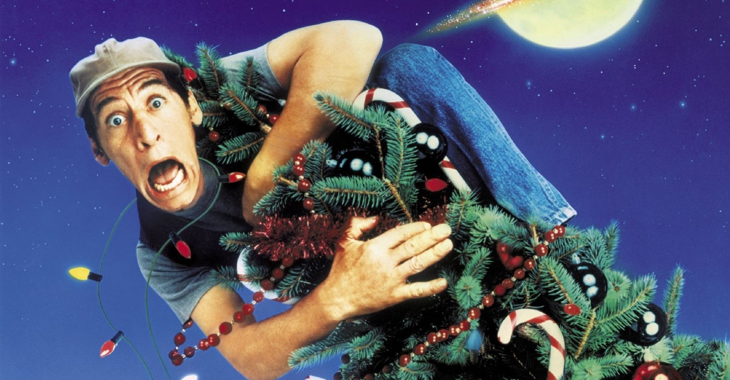 Ernest Saves Christmas - movie: watch