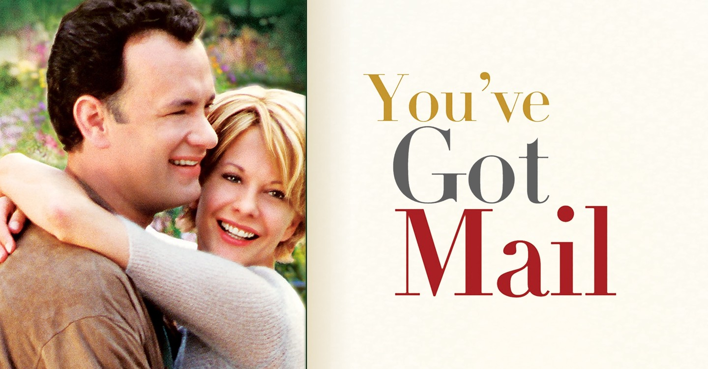 You Ve Got Mail Movie Watch Streaming Online