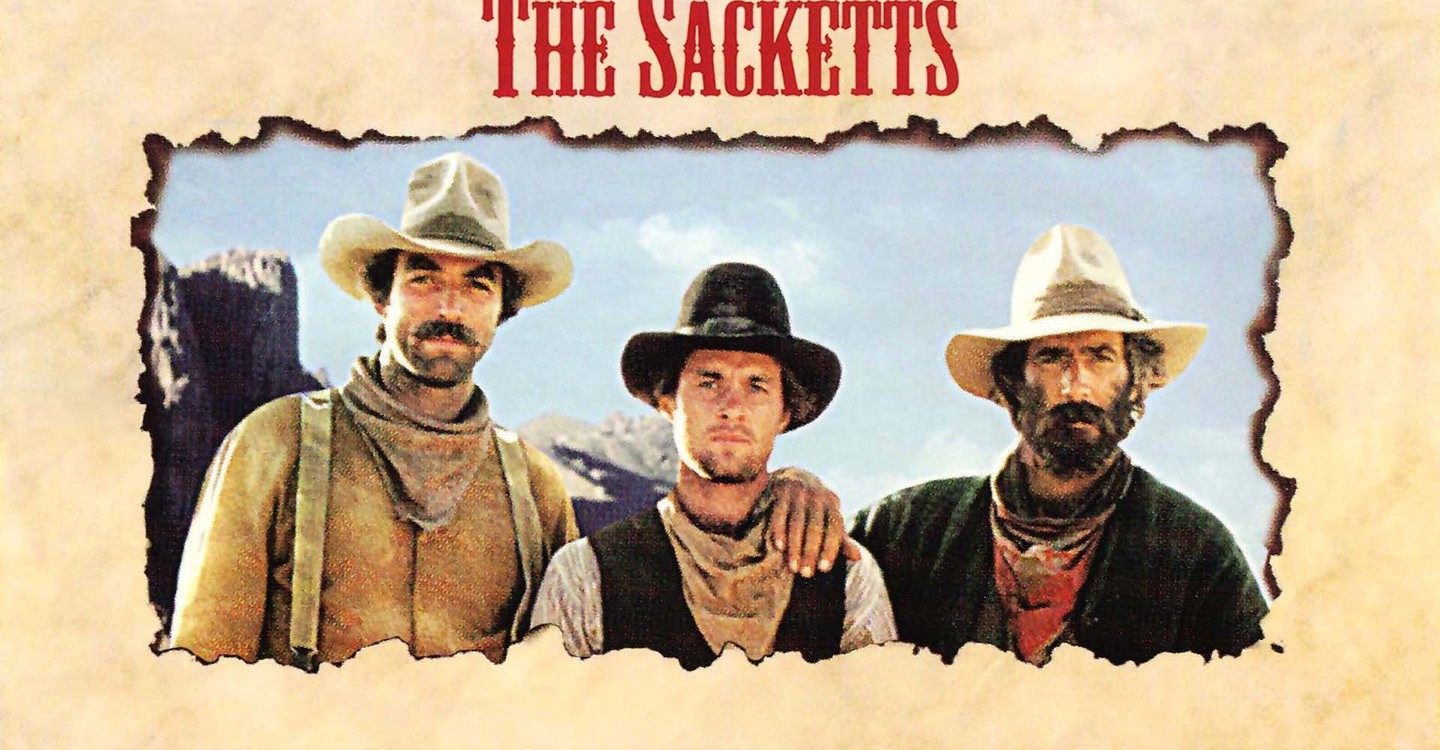 the sacketts full movie online
