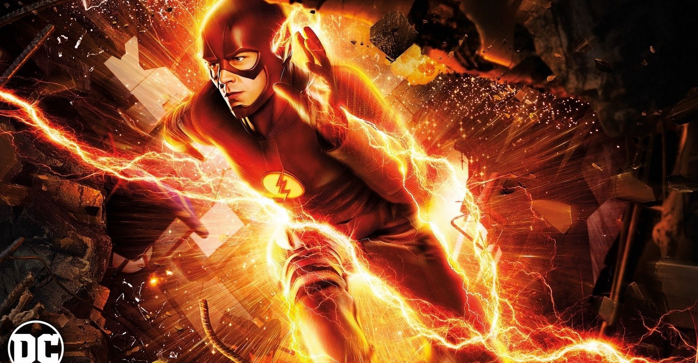 The Flash - watch tv show streaming online