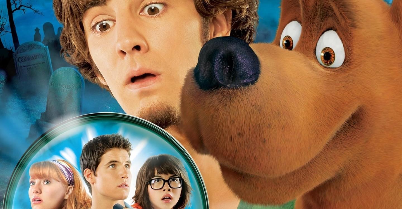 Scooby-Doo! : Le mystère commence