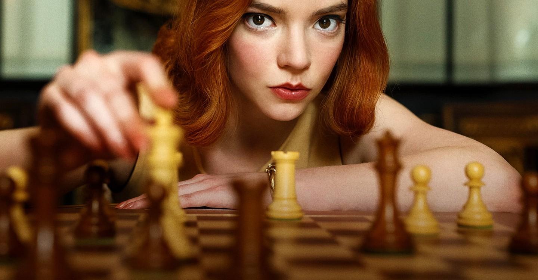 Gambit królowej