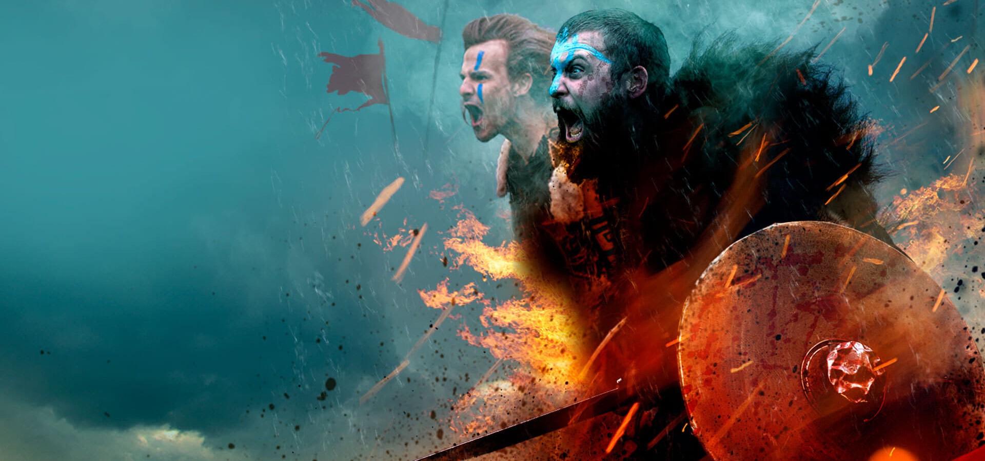 Rebellion - Der Zorn des Römischen Reichs