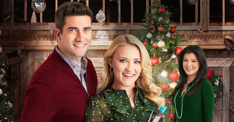 Weihnachtsball im Wunderland