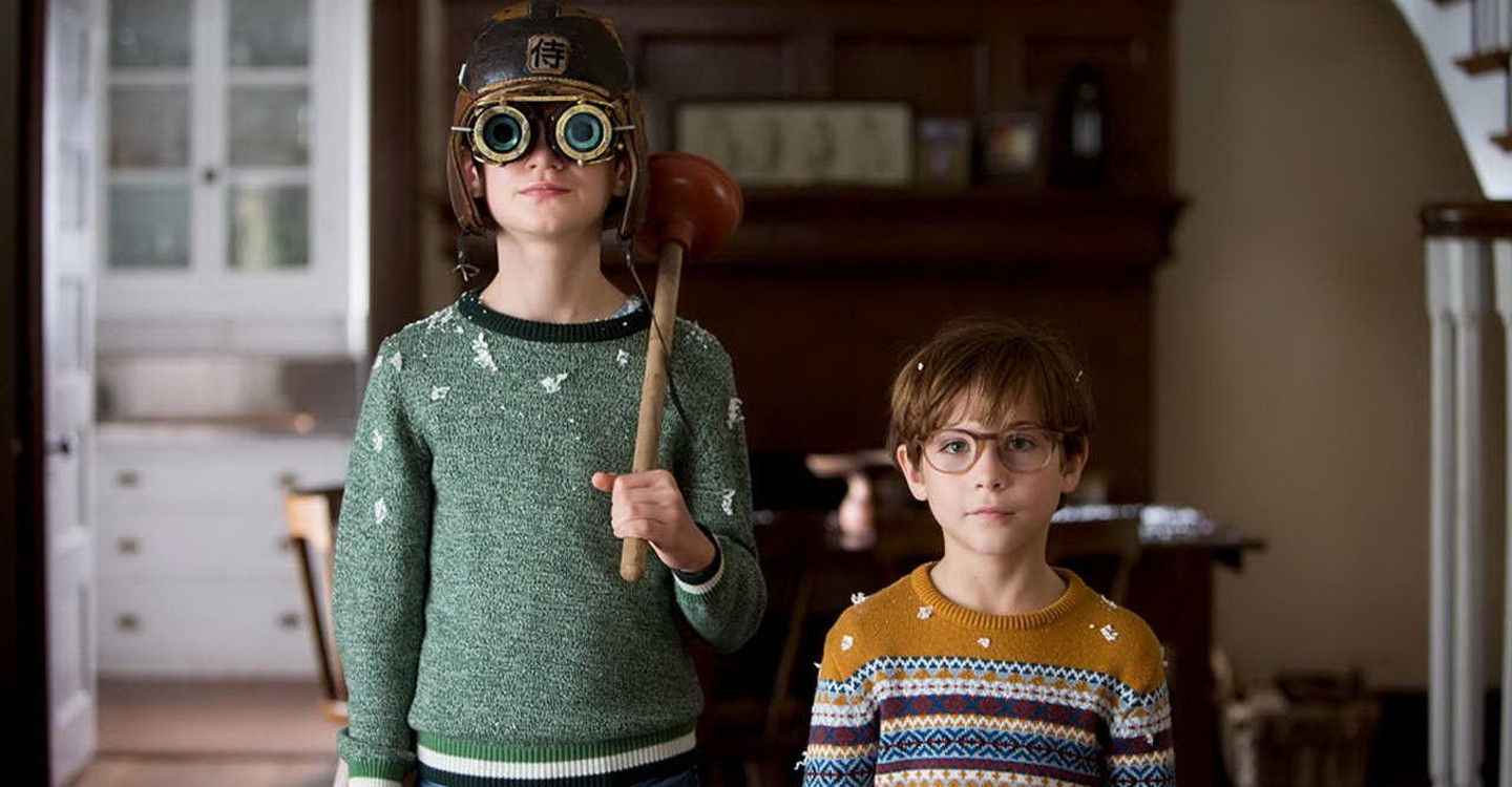 The Book of Henry backdrop 1