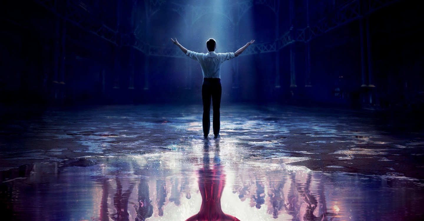 The Greatest Showman Movie Watch Streaming Online