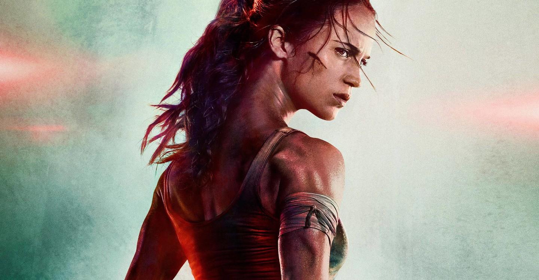 Tomb Raider backdrop 1