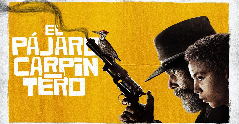 El pájaro carpintero
