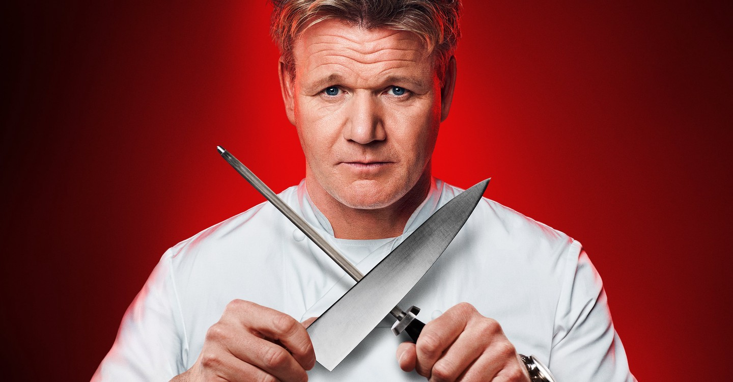 Hell S Kitchen Season 3 Watch Episodes Streaming Online