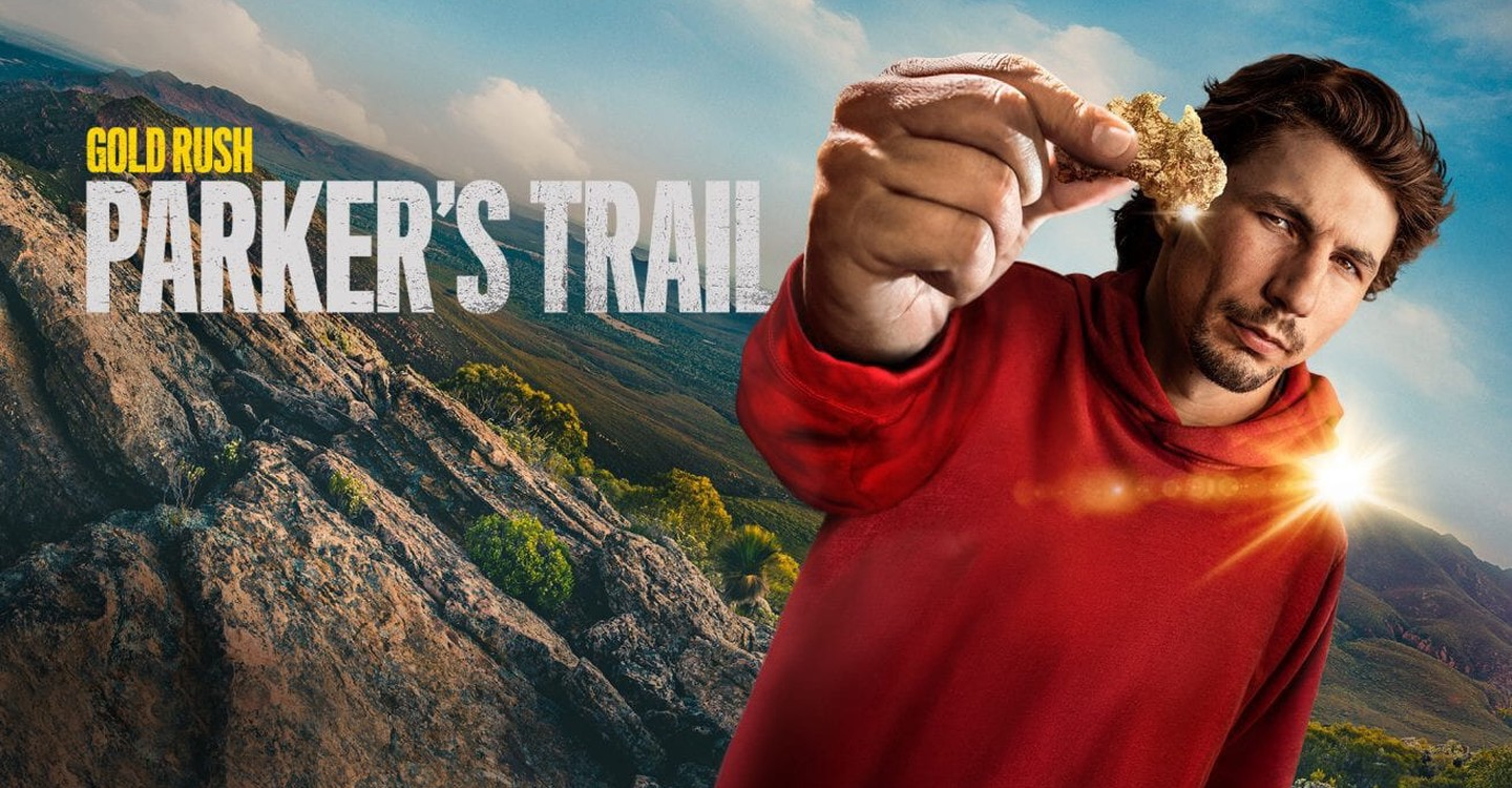 Gold Rush: Parker's Trail
