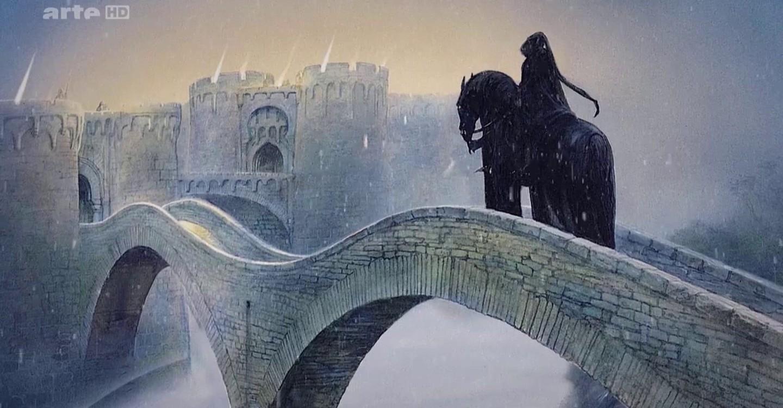 À la recherche du Hobbit