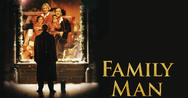 Family Man Película Ver Online Completas En Español