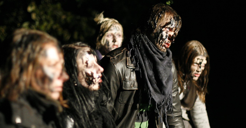 Zombie Driller Killer