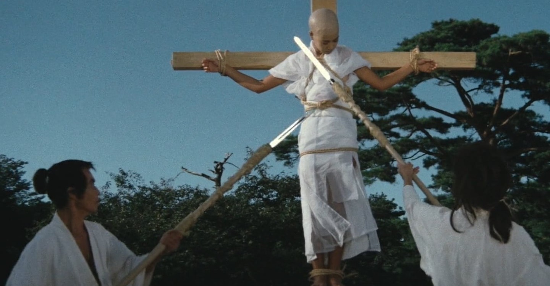 Image result for shogun's joy of torture arrow