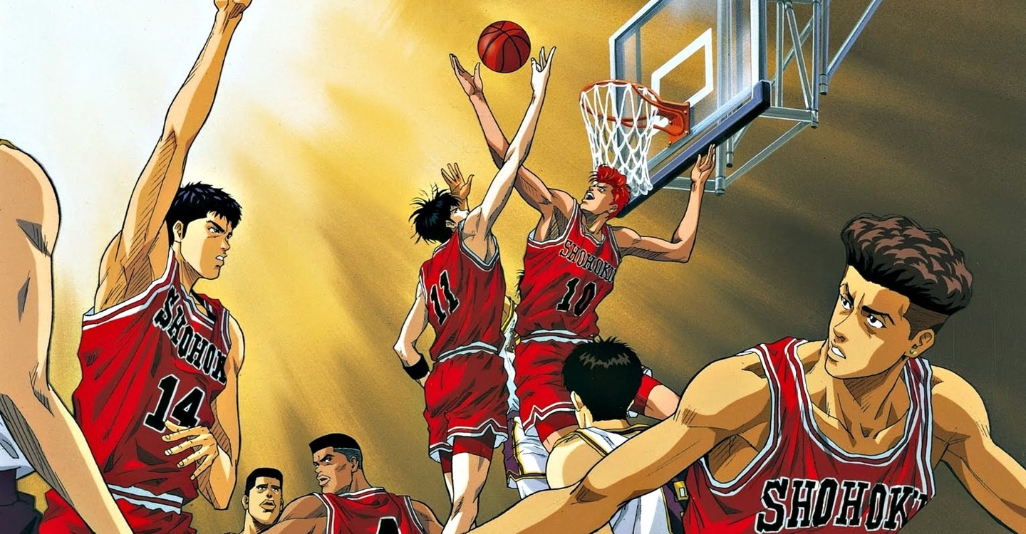 Slam Dunk Season 2 Watch Full Episodes Streaming Online