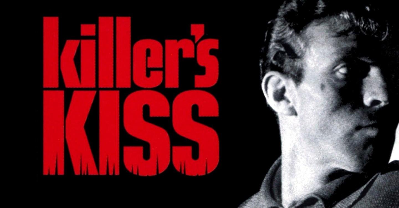 Killer's Kiss (1955) –  Crime, Drama, Film-Noir