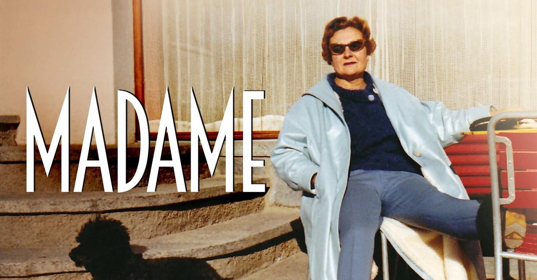 Я и моя бабушка