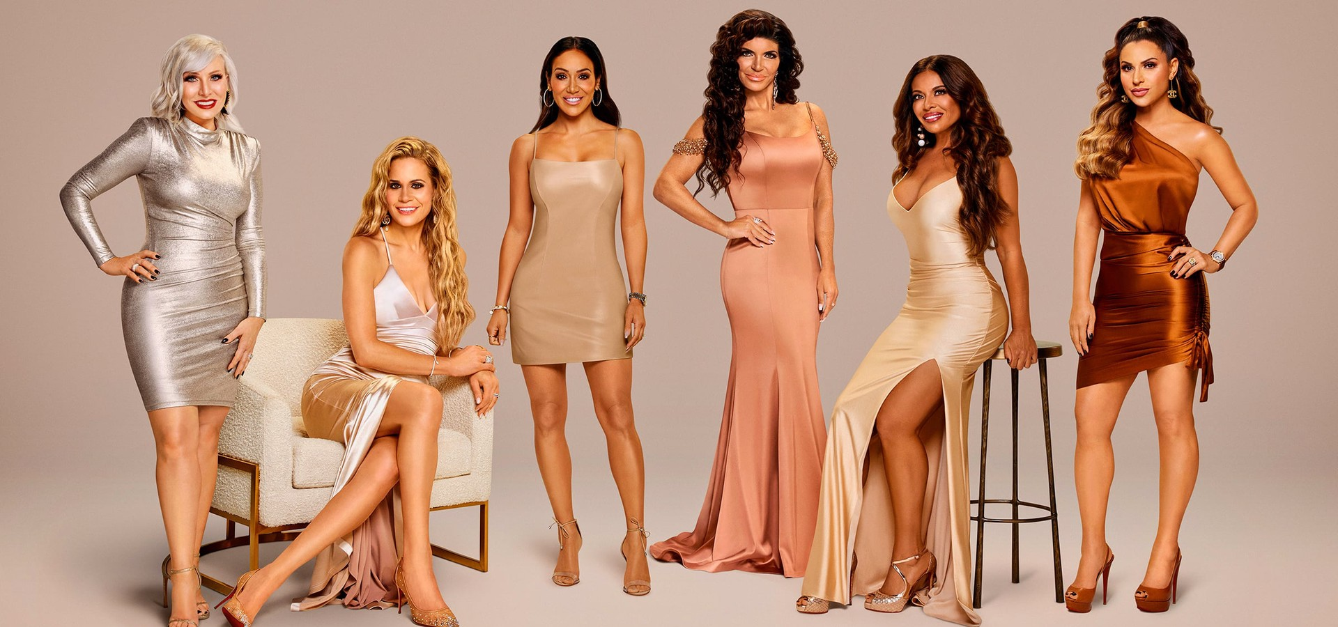 The Real Housewives of New Jersey