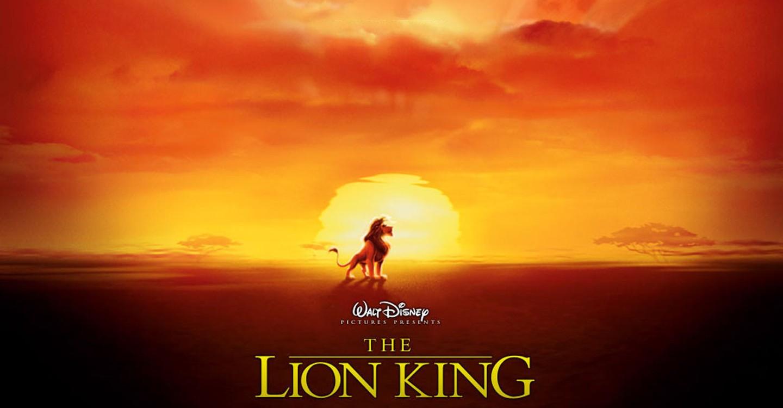 Der König der Löwen backdrop 1