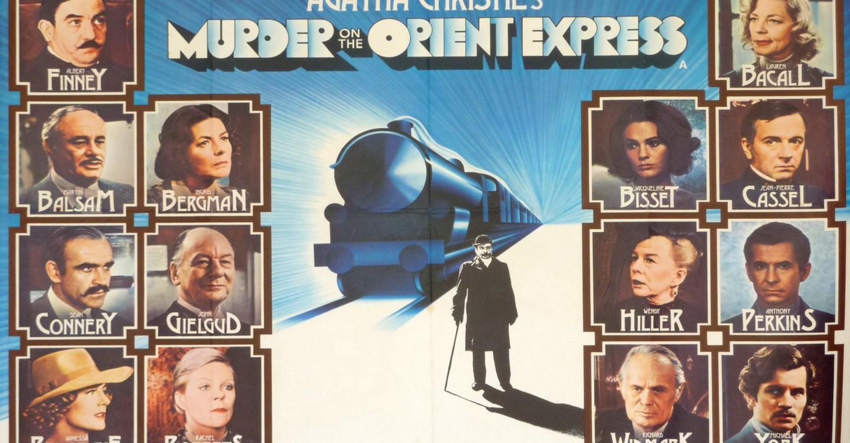 Orient Express Stream