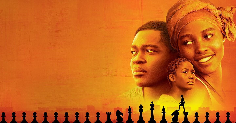 Queen of Katwe backdrop 1
