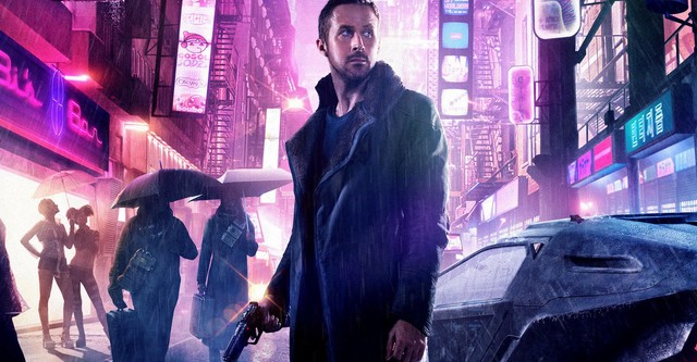 Blade Runner 2049 2017