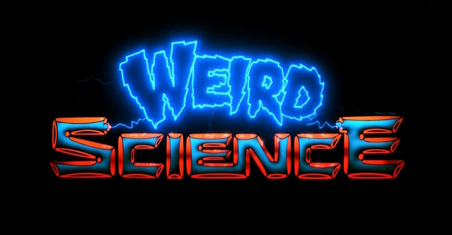 Weird Science backdrop 1